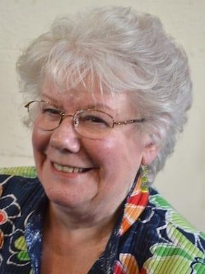 Louise Morse headshot