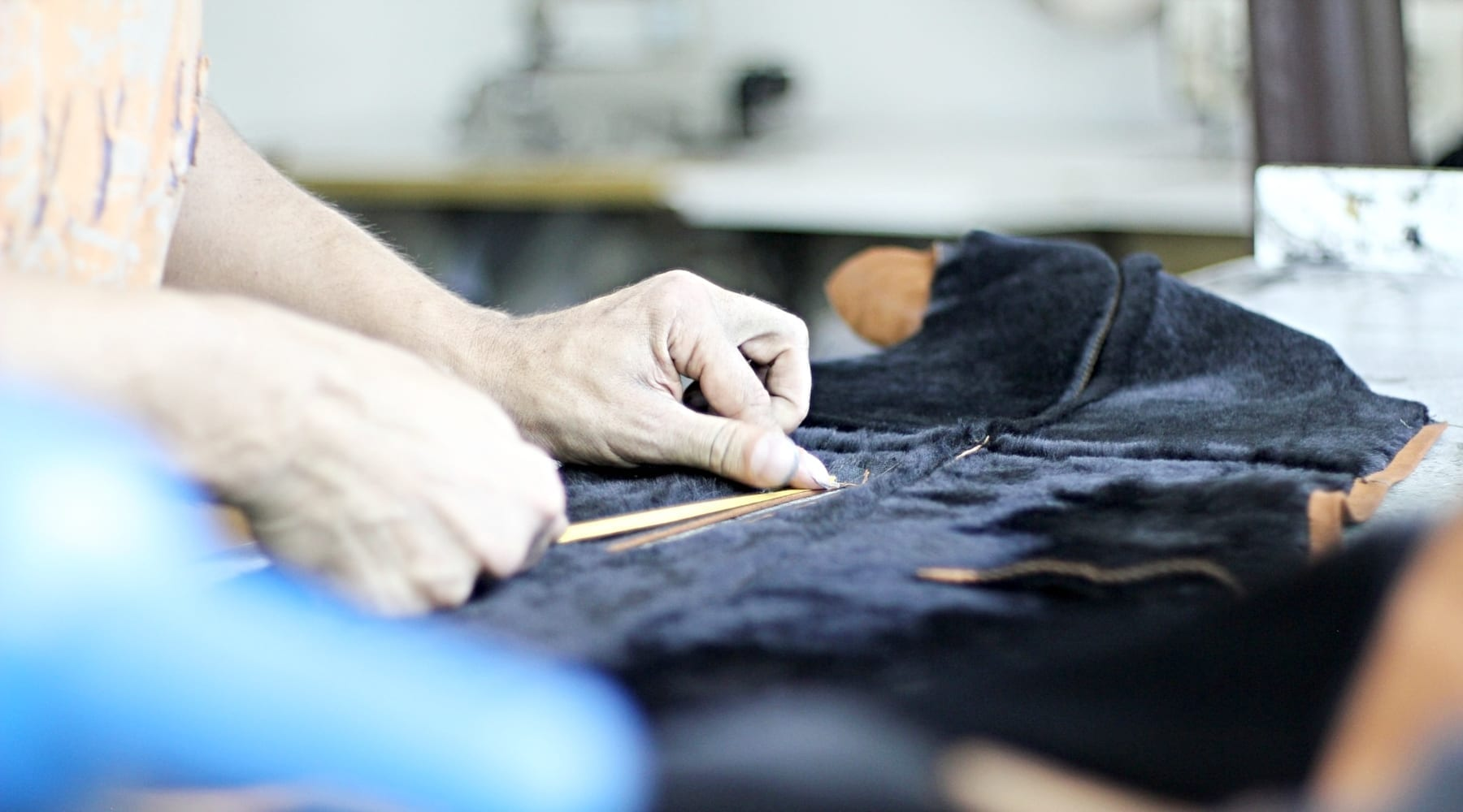 Report: Low Prices Paid by Clothing Brands Drive Production Abuses
