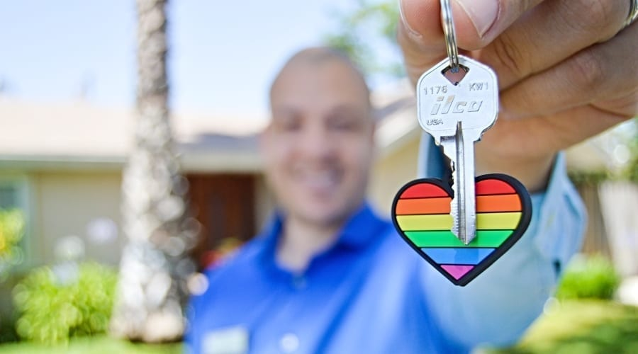 Unsure About Accepting LGBTQ Folks? God Gave You the Keys
