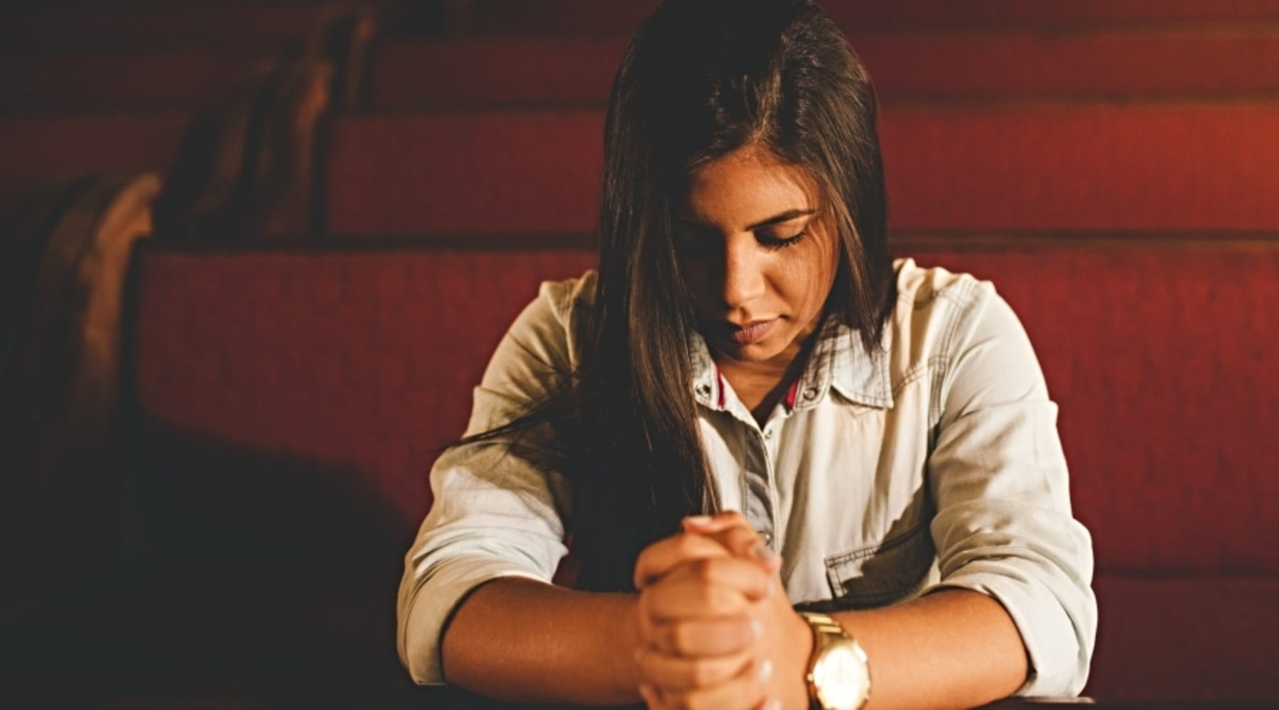 Prayer Less Common in Wealthier Nations, Save for the U.S.