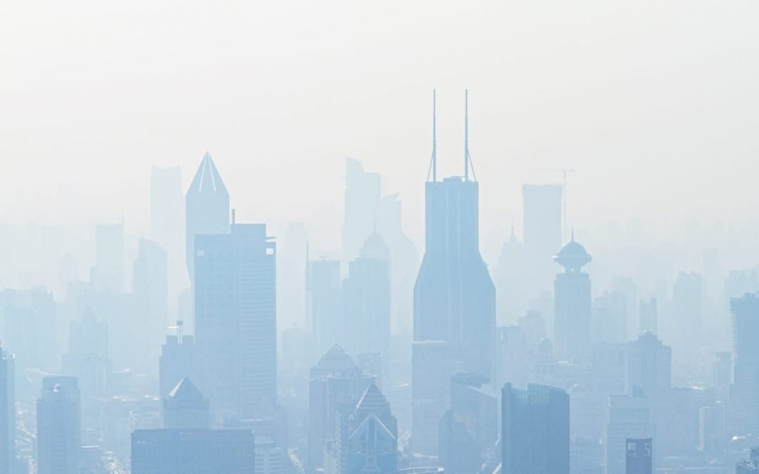 Look Back | Outdoor Air Pollution: Get Ready for Summer Smog