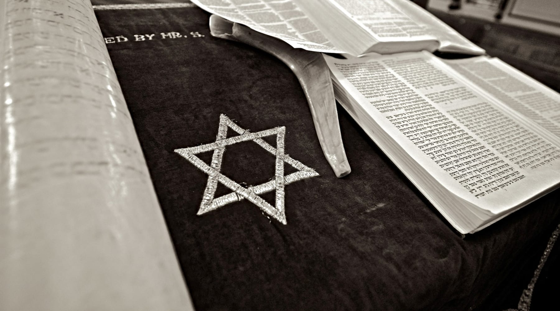 No Neutral Ground: Christians Must Oppose Rising Anti-Semitism