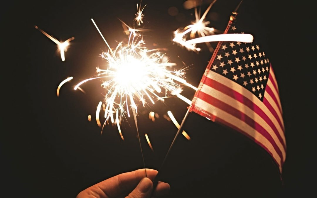 Look Back | July Fourth Worship's Focus on God, Not Patriotism