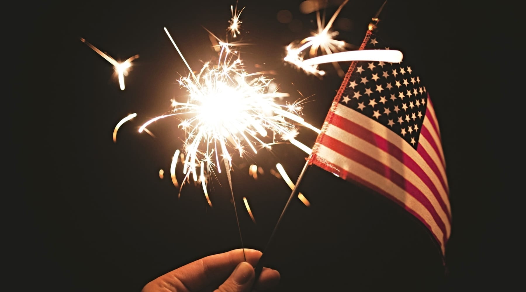 Look Back | July Fourth Worship's Focus on God, Not Patriotism