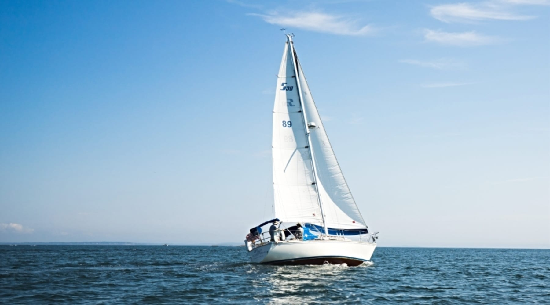 A Fresh Wind Blows: It's Time to Raise Your Sails