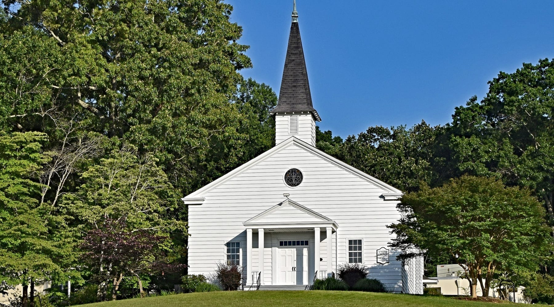 3 Rules for Preaching in Purple Churches in Political Season