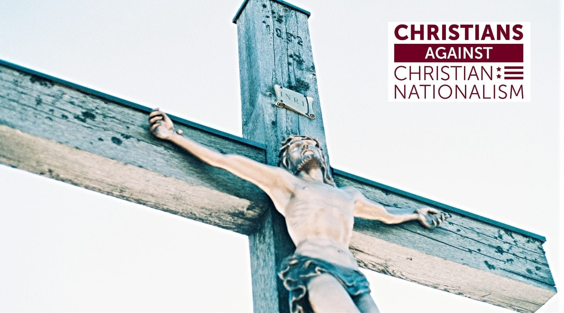 Why Christian Nationalism Cannot Tolerate Crucified King