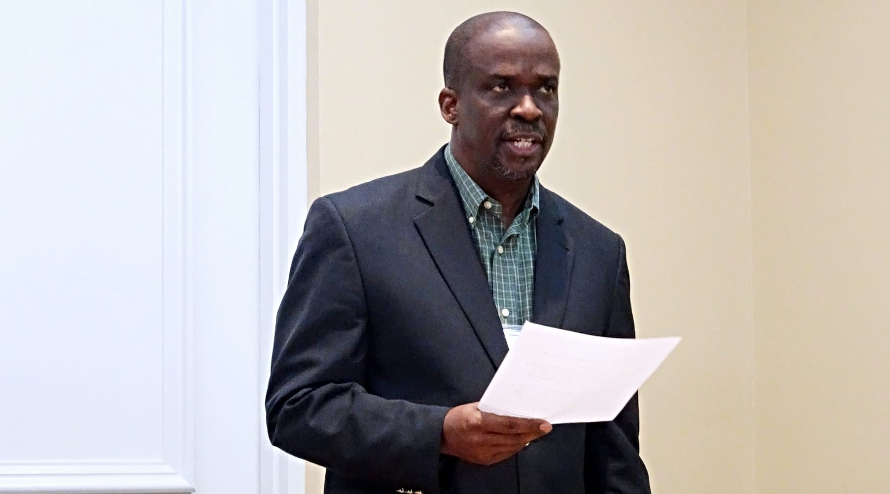 Reparations Talk Emerges During Global Baptist Meeting