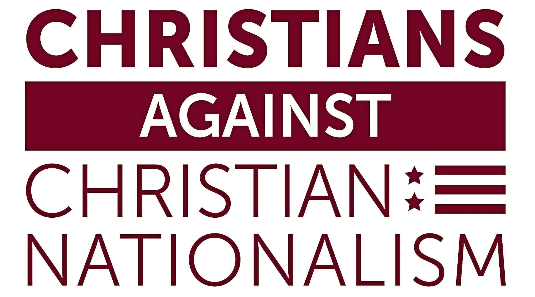 US Christians Speak Out Against Christian Nationalism