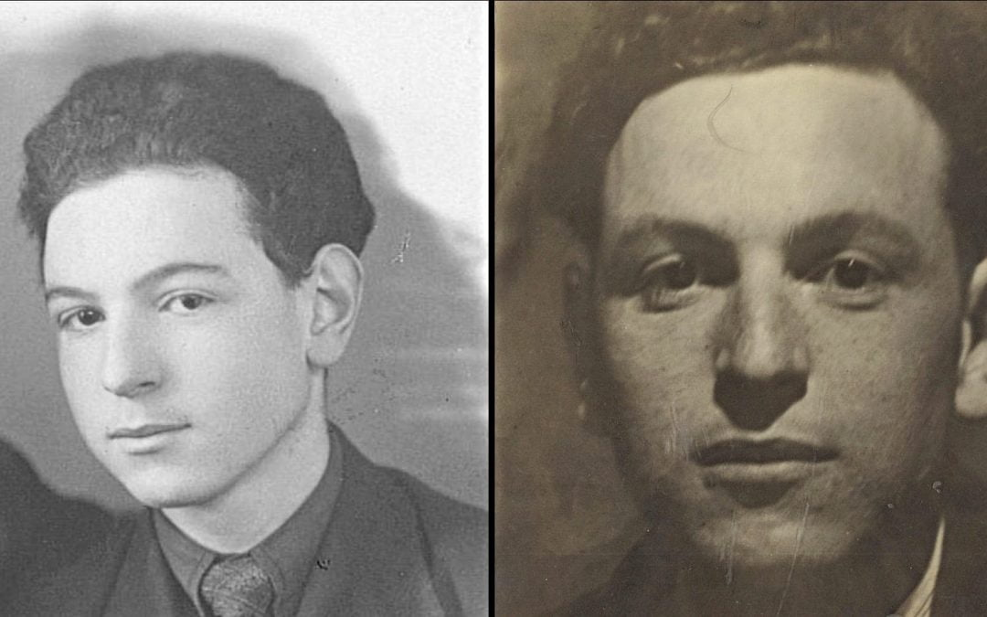 The Incredible Immigration Journey of Yevgeniy Yudin