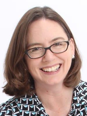 Jo Ann Deasy headshot