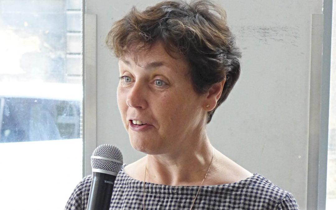Marion Carson