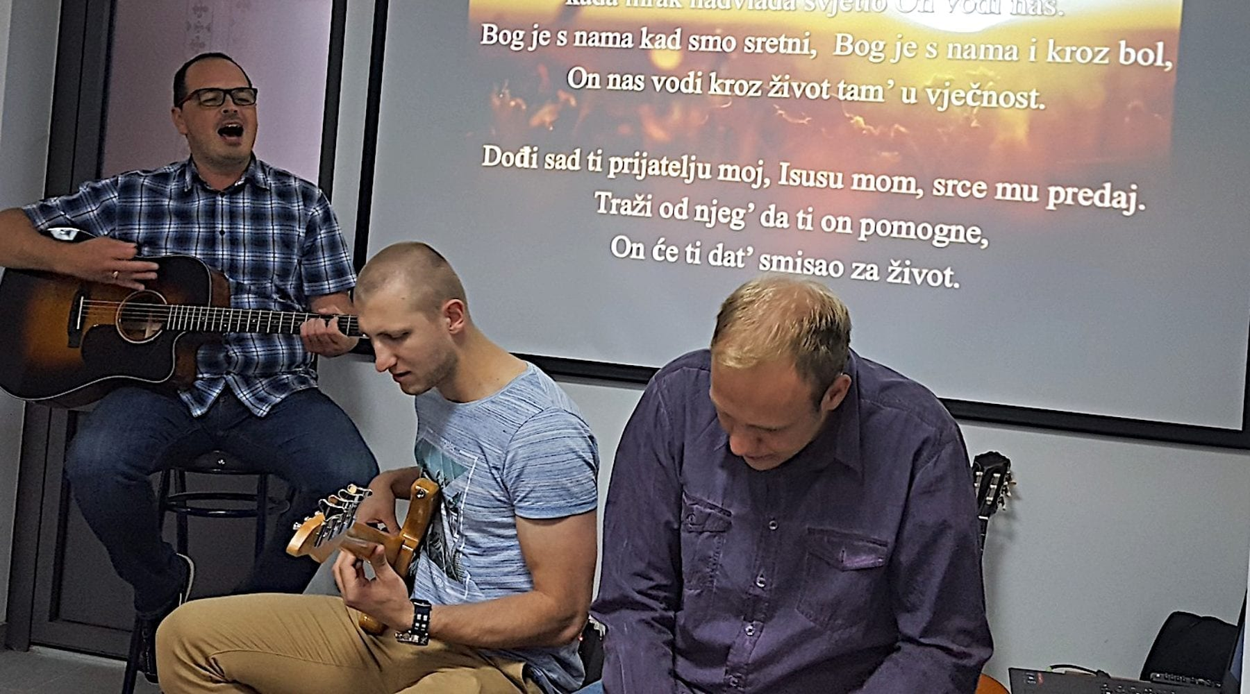 Croatian Baptists Make Progress Spreading the Gospel