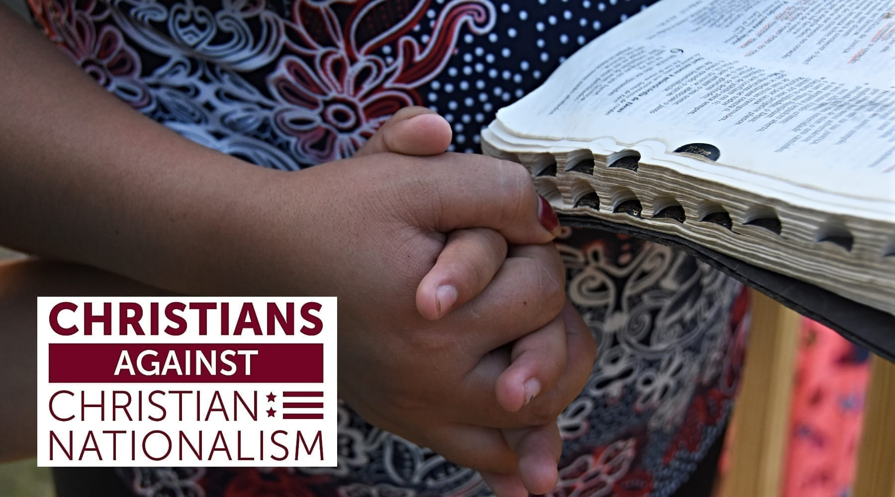 Christian Nationalism Slams Door on Those Seeking Refuge
