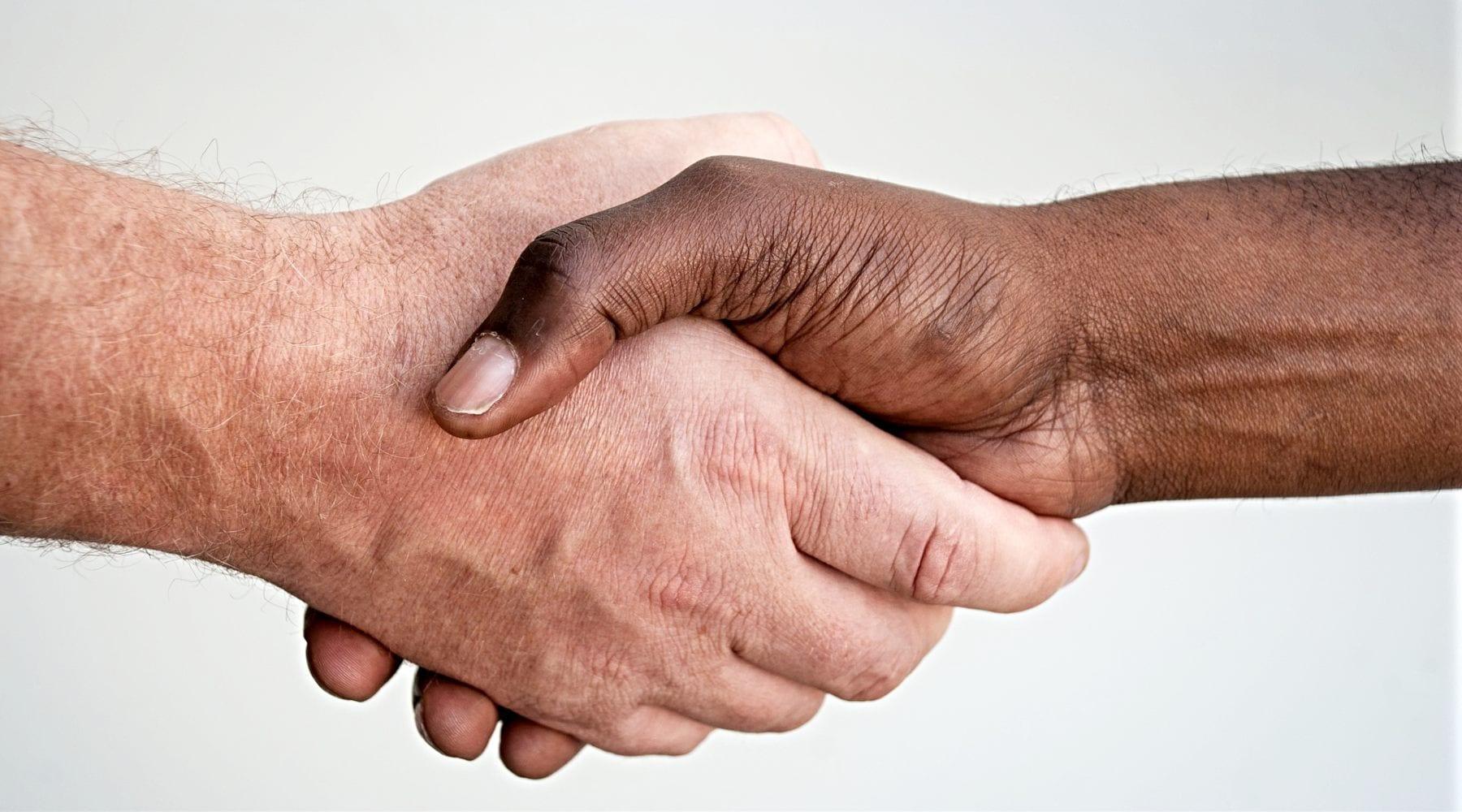 Breaking Down Racial Roadblocks in Theological Education