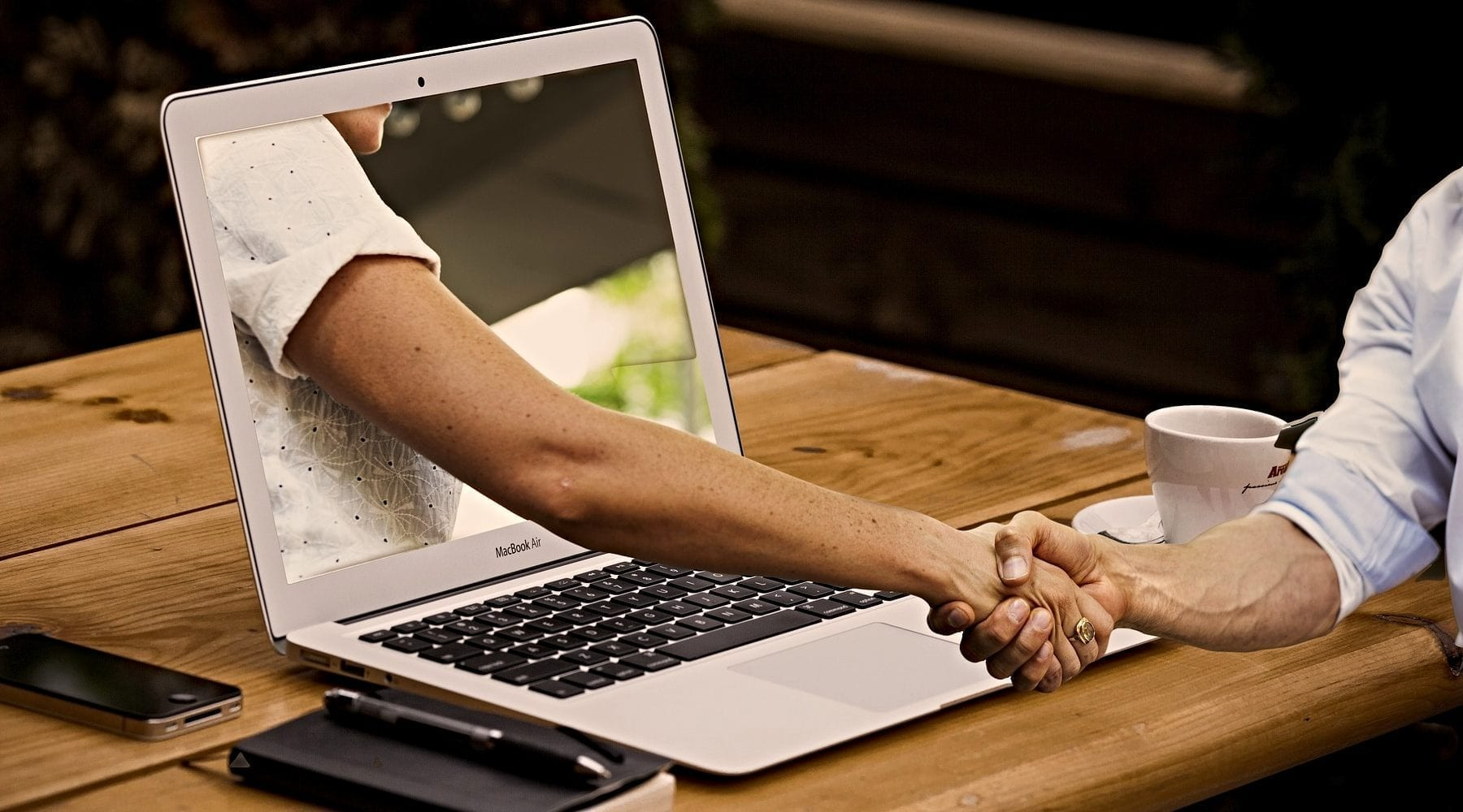 4 Positive Traits When Seminary Education Occurs Online
