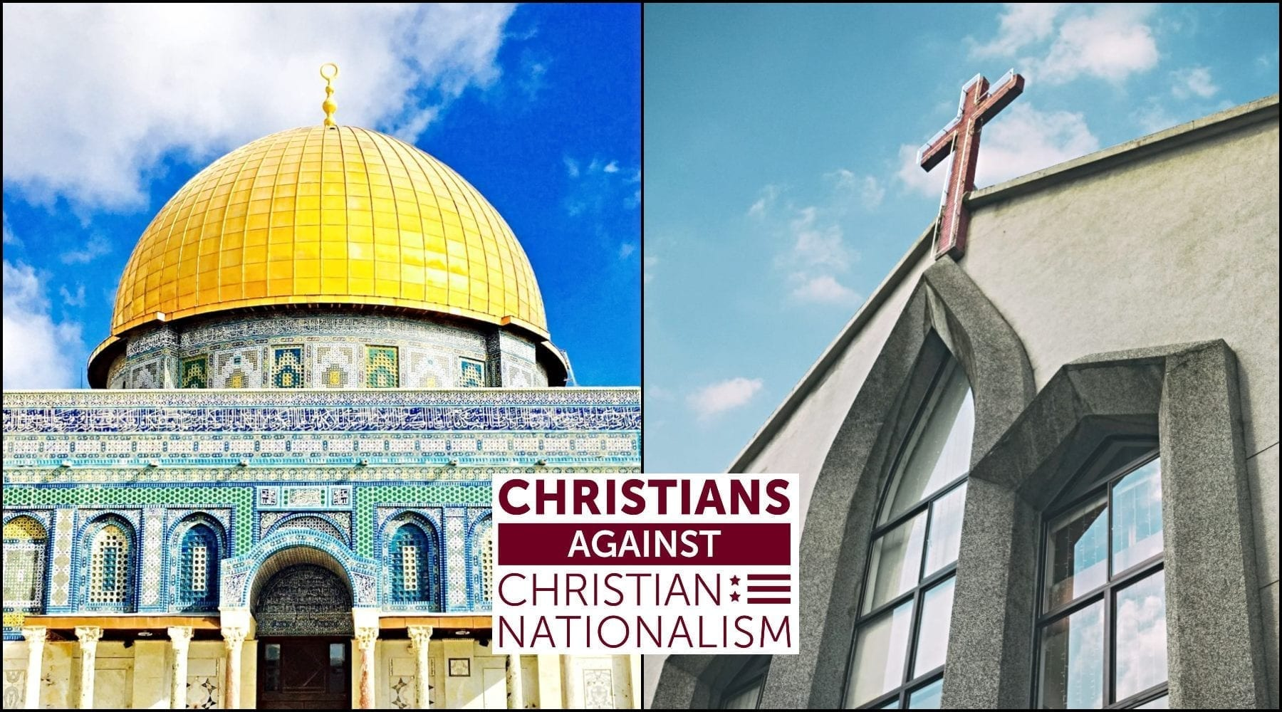 Why You Must Repel Insidious Lies of Christian Nationalism