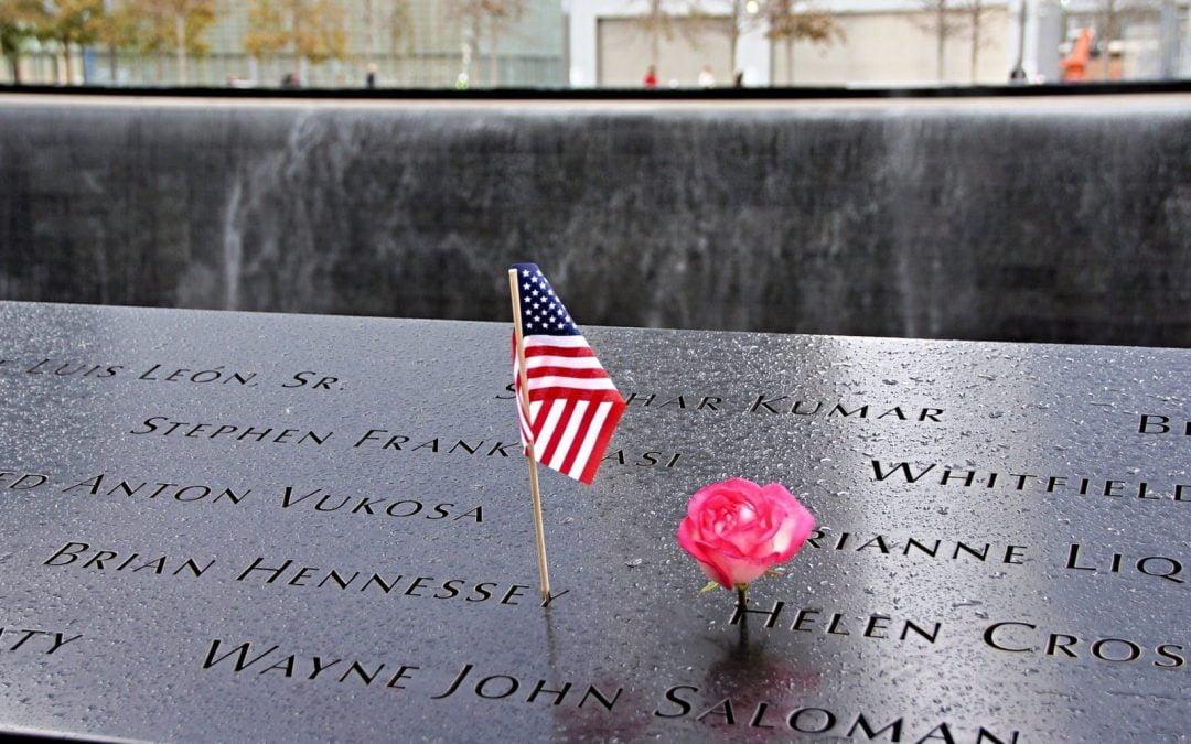 Look Back | Following 9/11, Let Jesus' Teachings Guide You
