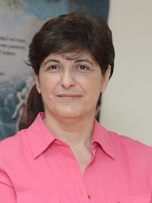 Alia Abboud headshot