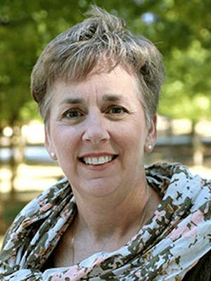 Karen Morrow headshot