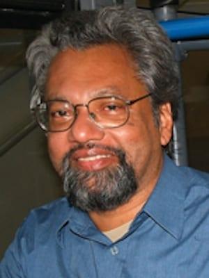 Vinoth Ramachandra headshot