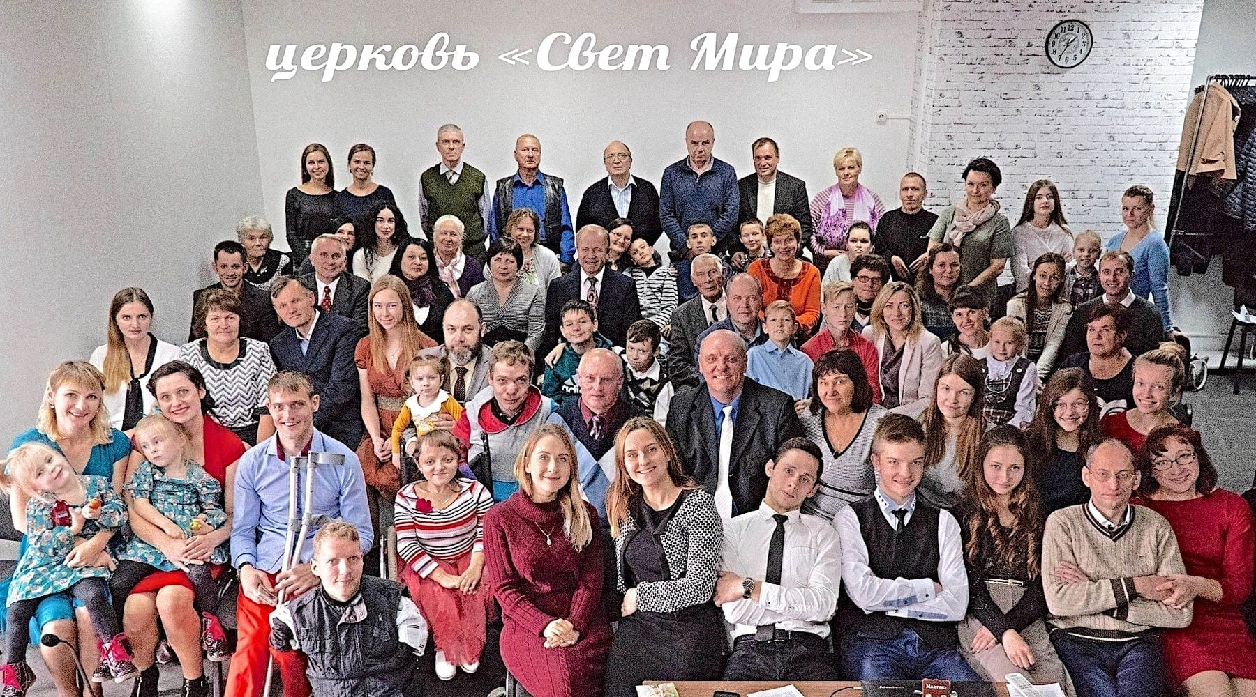 Baptists in Belarus Spread Gospel Despite Obstacles
