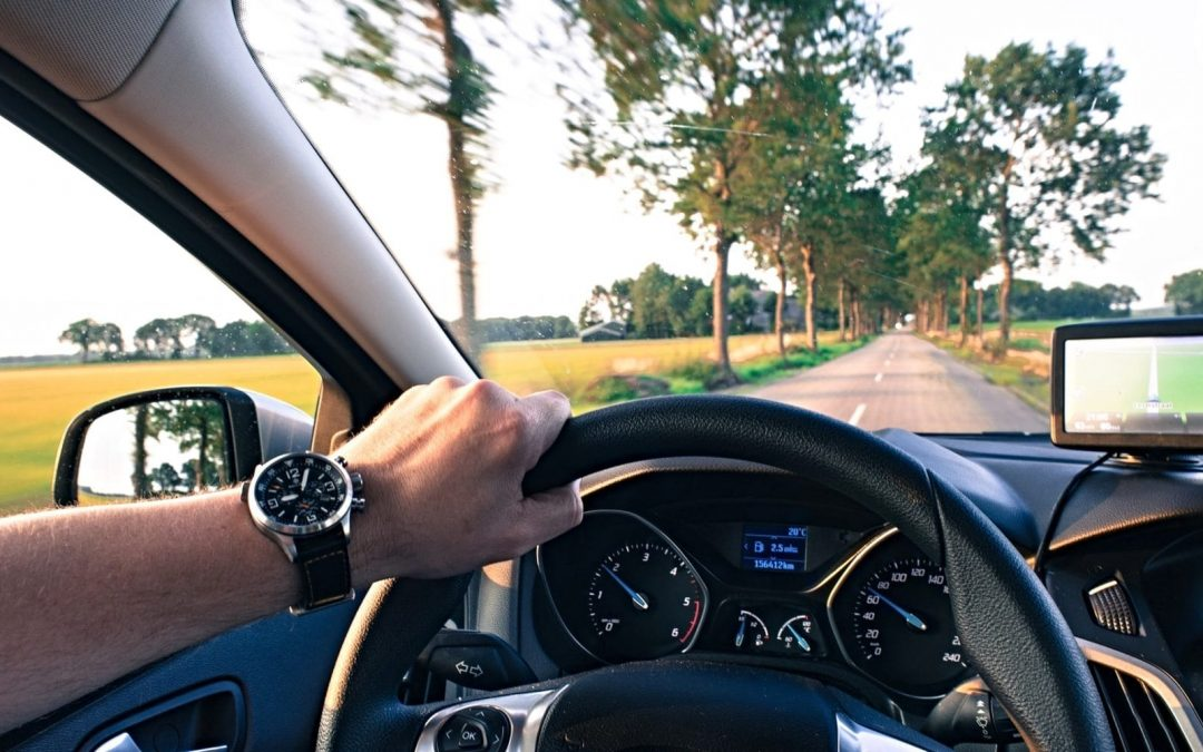 Lessons in Church Leadership from Behind the Wheel