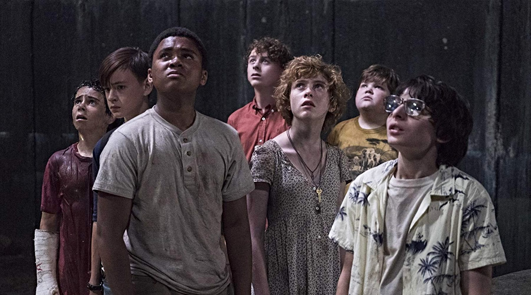 The Gospel According to Stephen King's 'It' – Part 1