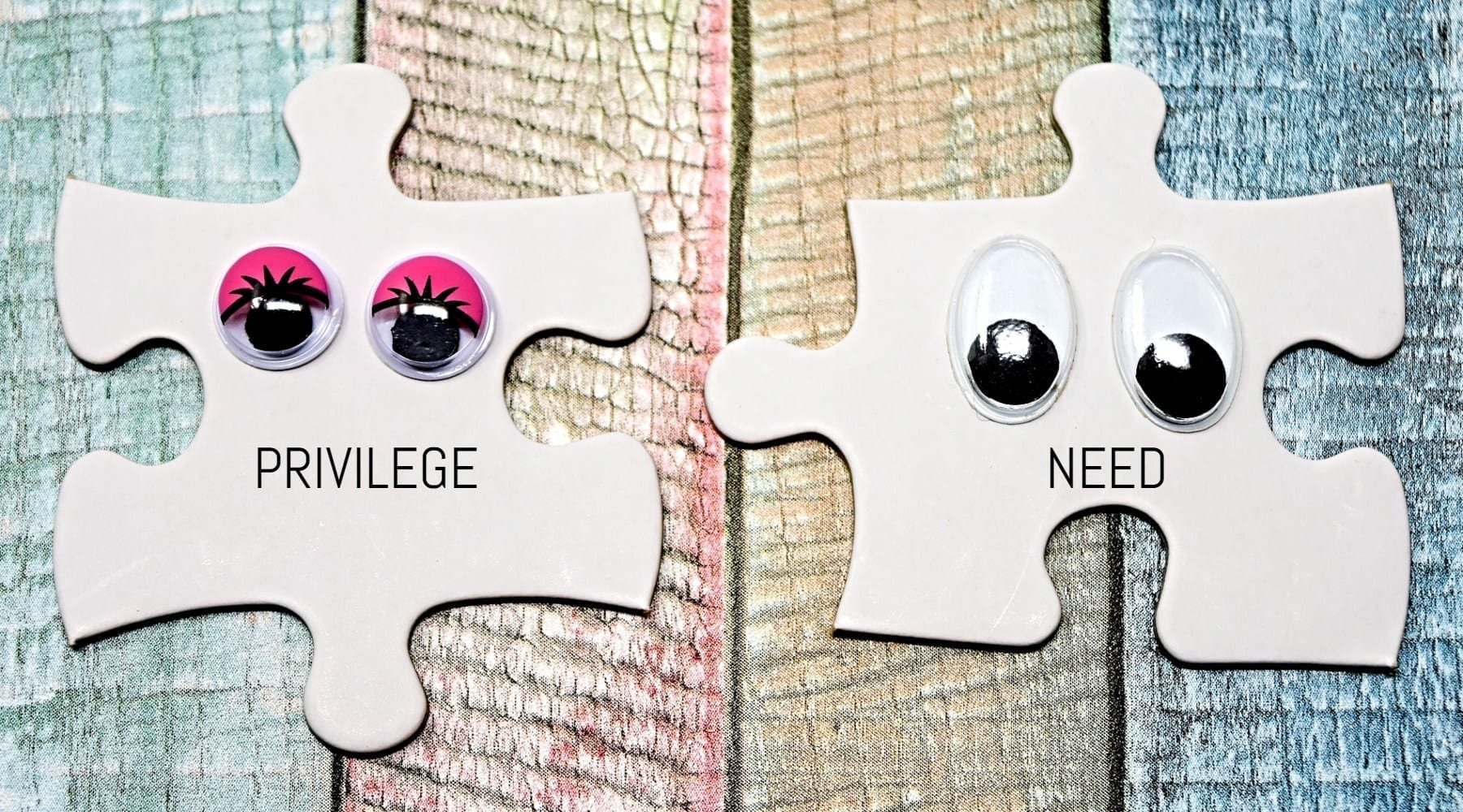 Will Need and Privilege Come Together for Common Good?