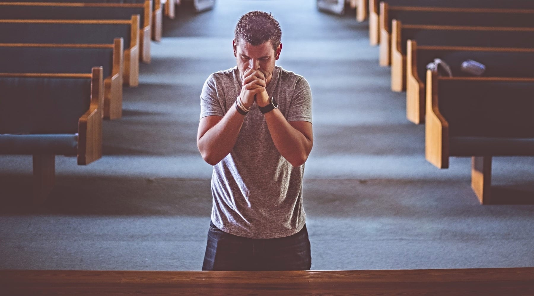 5 Steps When Your Church or Minister Needs an Intervention