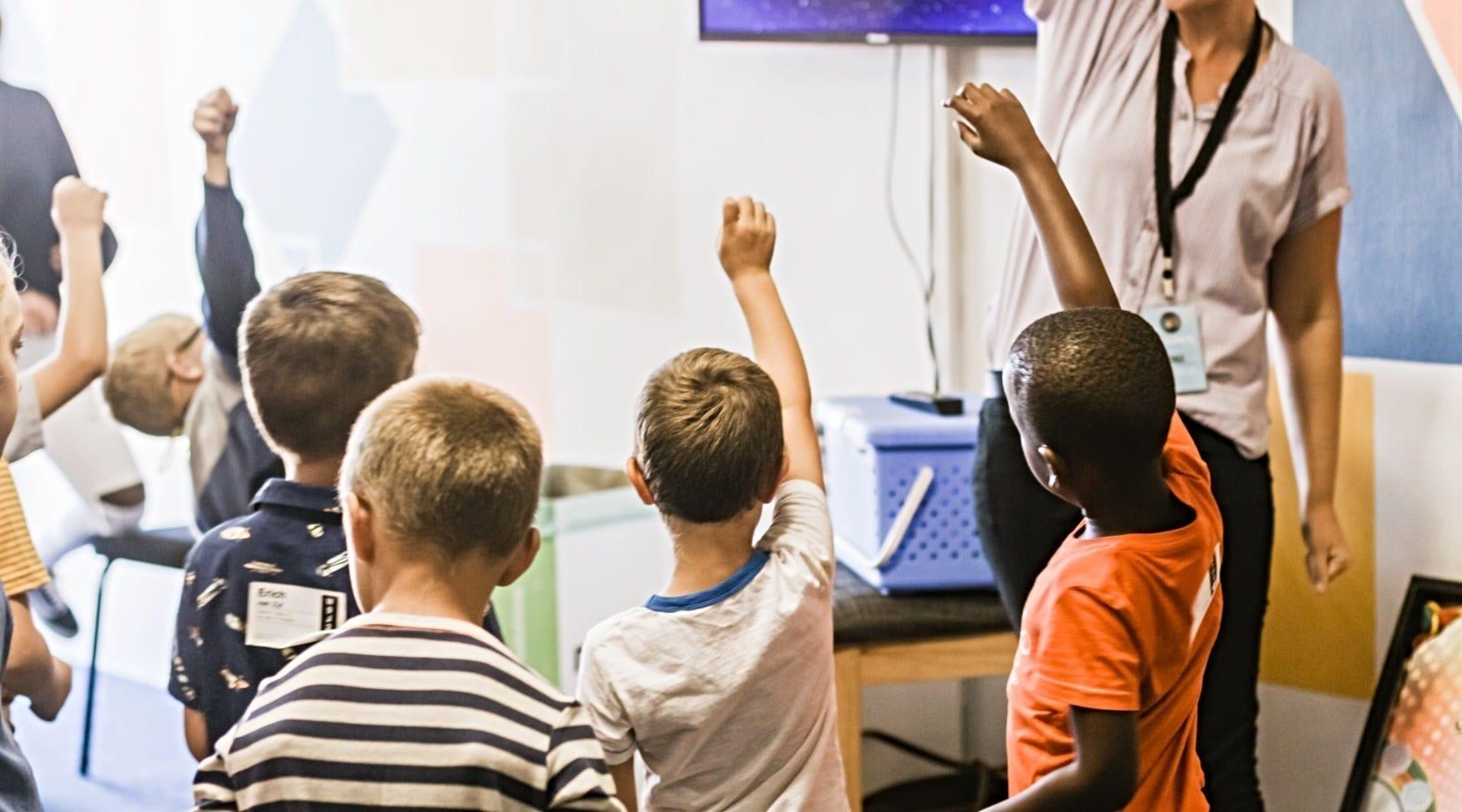 US Faith Communities Play Big Role in Public Education