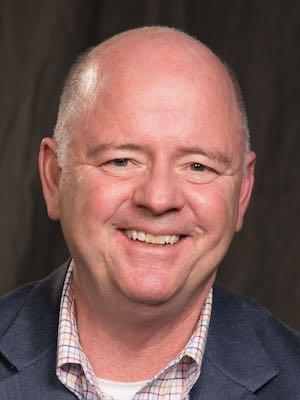 David Wilkinson headshot