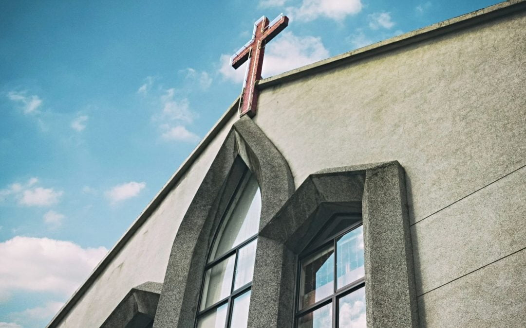 Why the Church Must Recover the Gospel's Political Claims