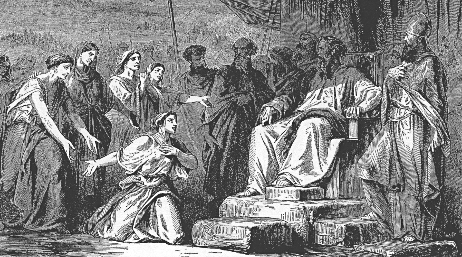 U:21 | When Old Testament Women Demanded Their Rights