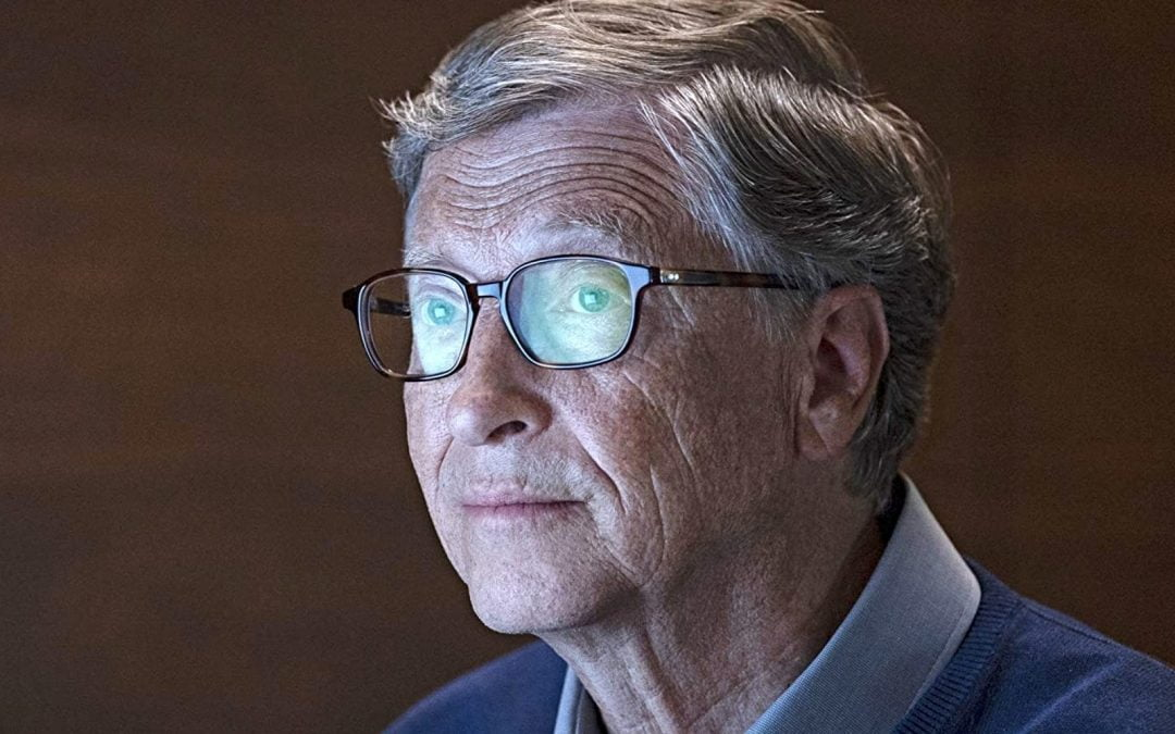 'Inside Bill's Brain: Decoding Bill Gates'