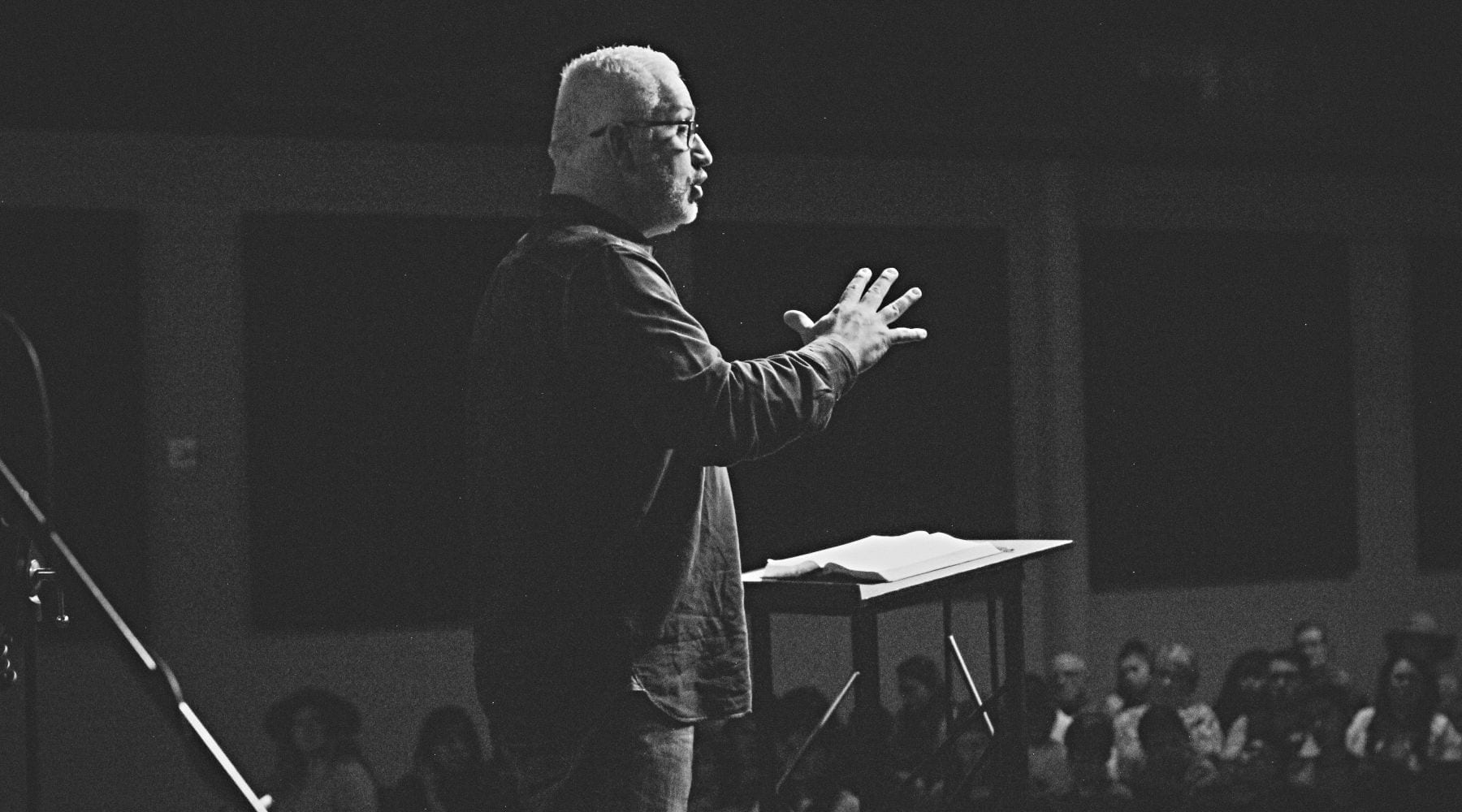 Does It Matter if No One 'Learns' Anything from Your Sermon?