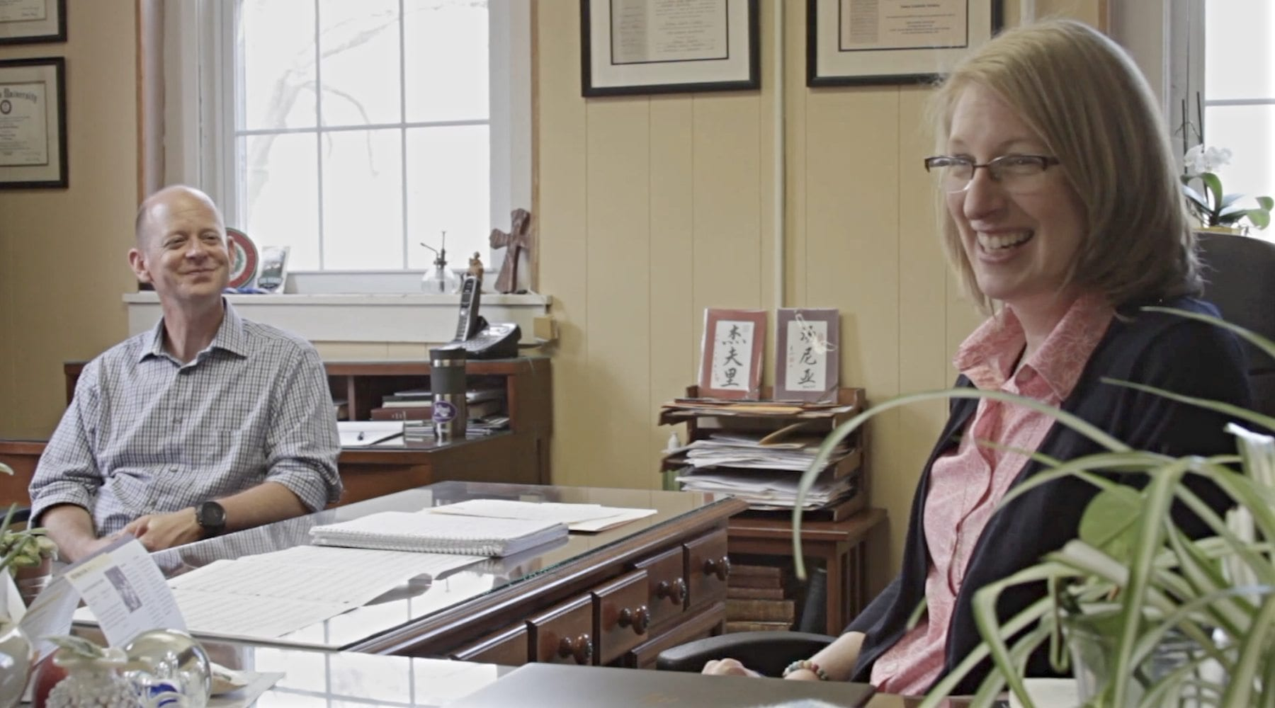 2nd Short Doc on Female Baptist Pastors to Release in November