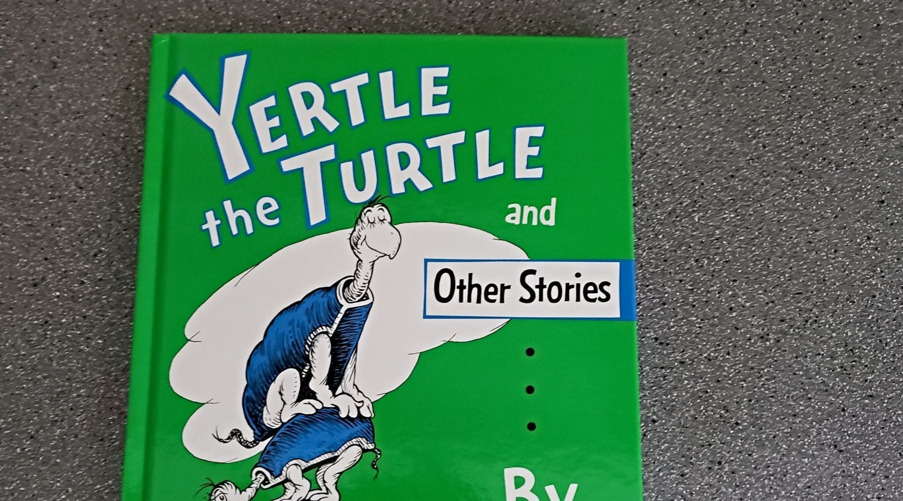 Look Back | When A Turtle Illustrates How Power Corrupts