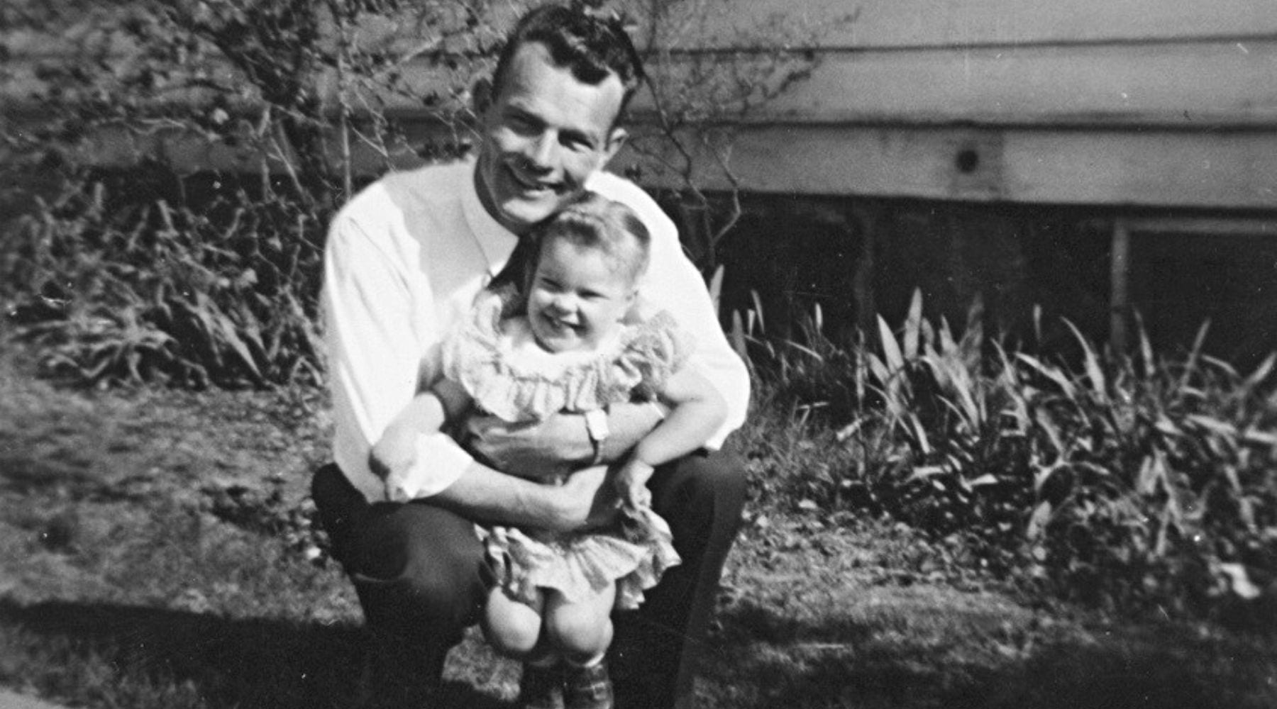 Holidays Can Be Tough: My Father Died on Thanksgiving Day