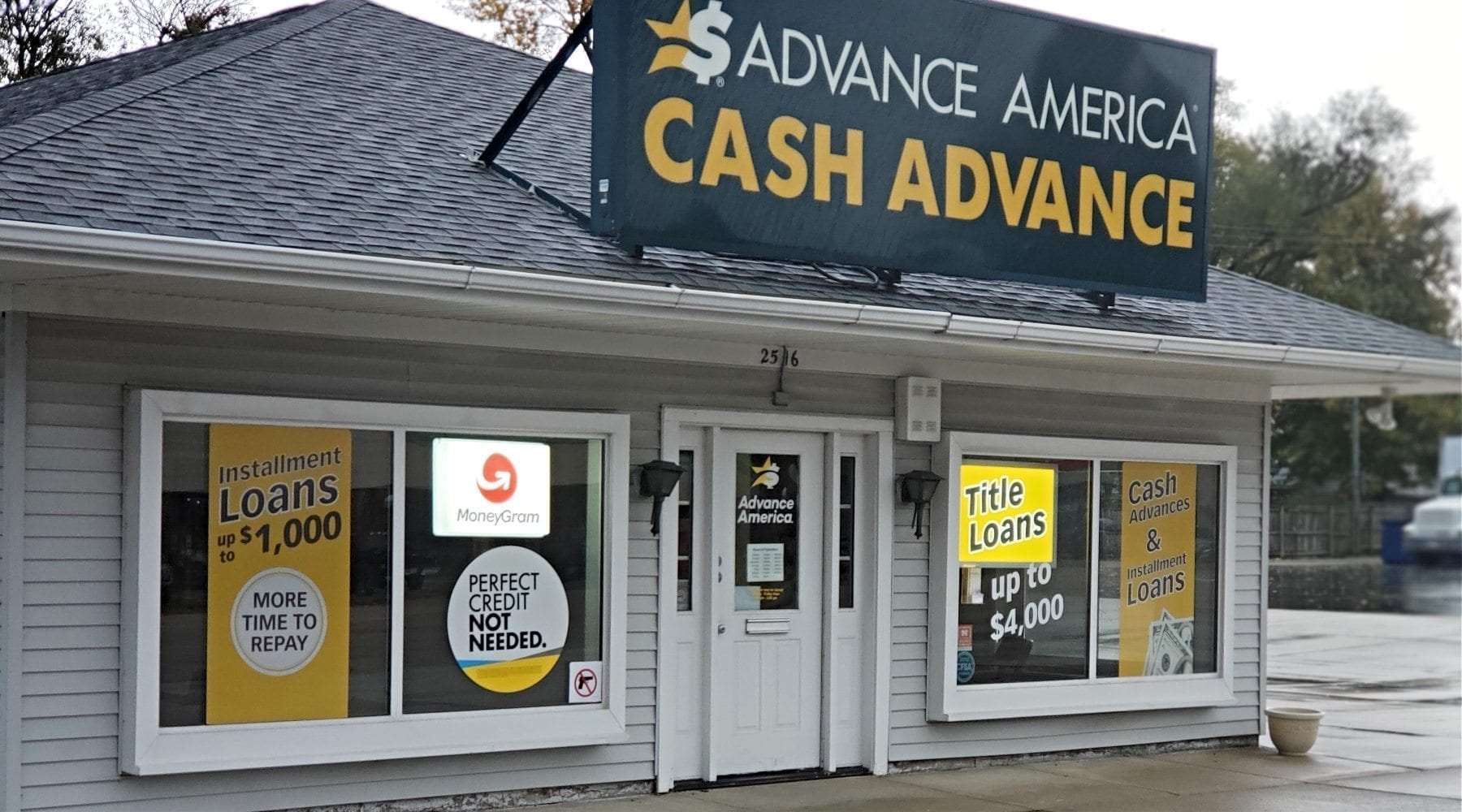 5 Ways Your Church Can Fight Lenders Who Prey Upon Poor
