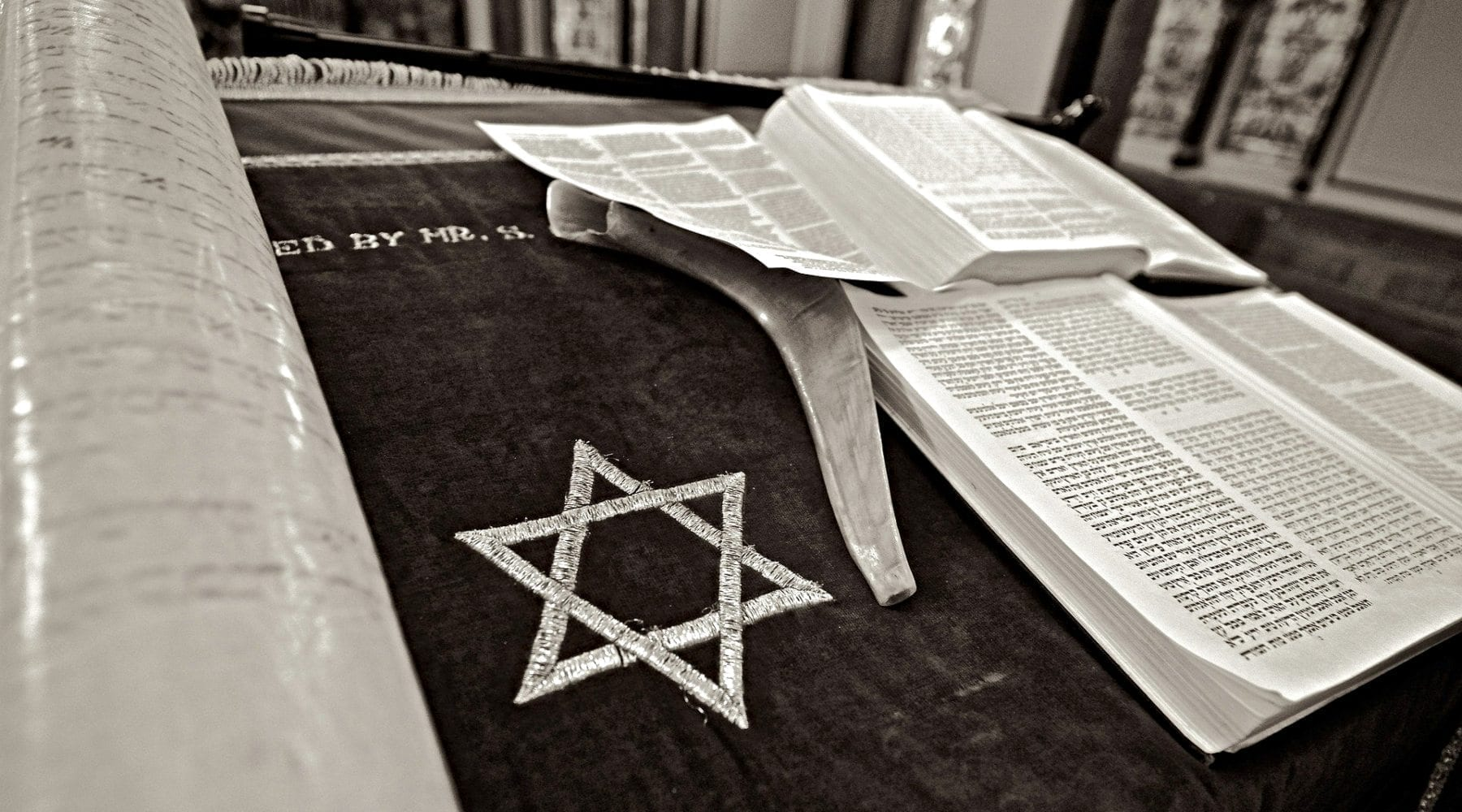 Anti-Jewish Bias Majority of Religious-Bias Hate Crimes