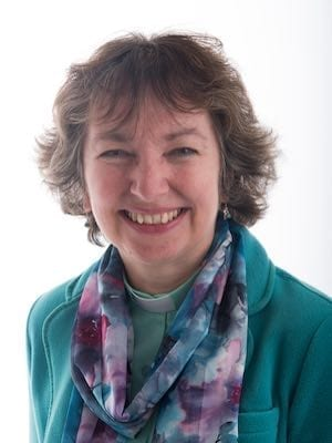 Margot Hodson headshot