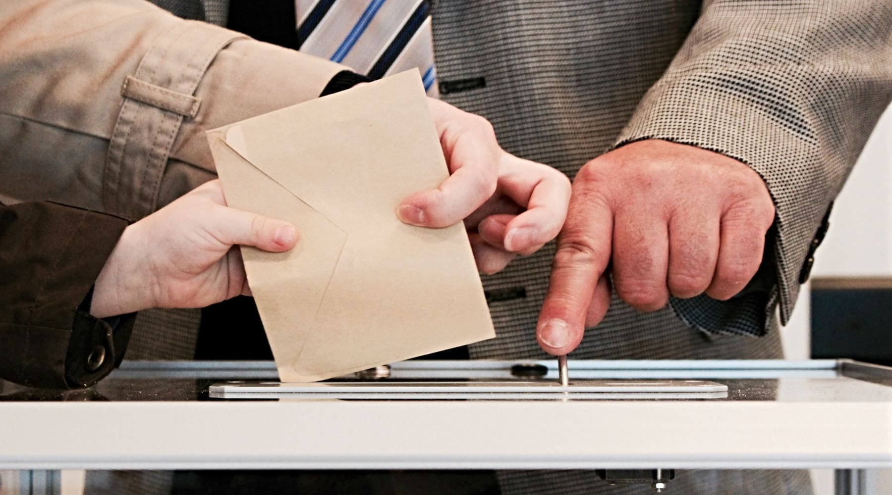 4 Hopeful Suggestions When Elections Don't Go Your Way