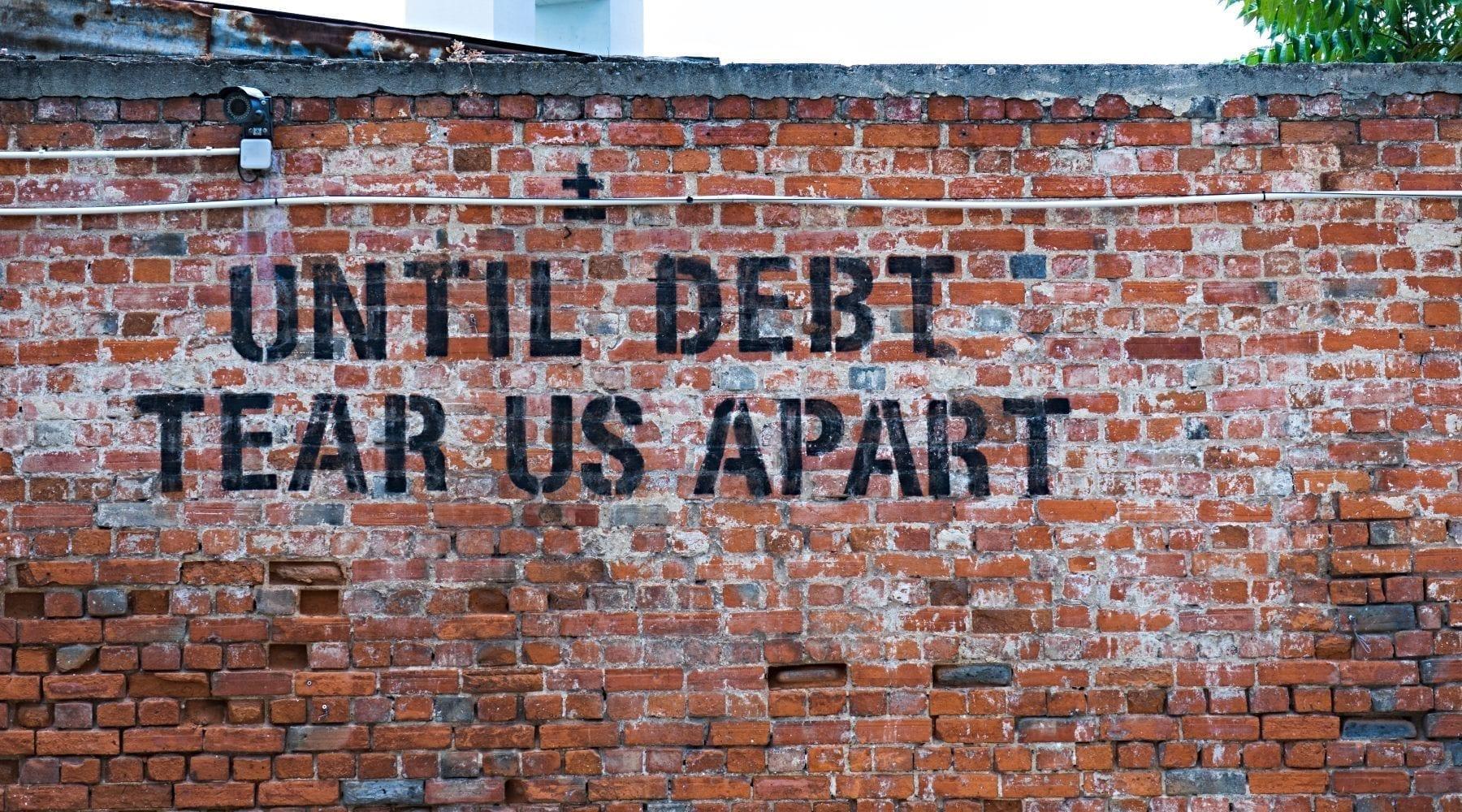 More Than 8 Million Grads Default on Student Loan Debt