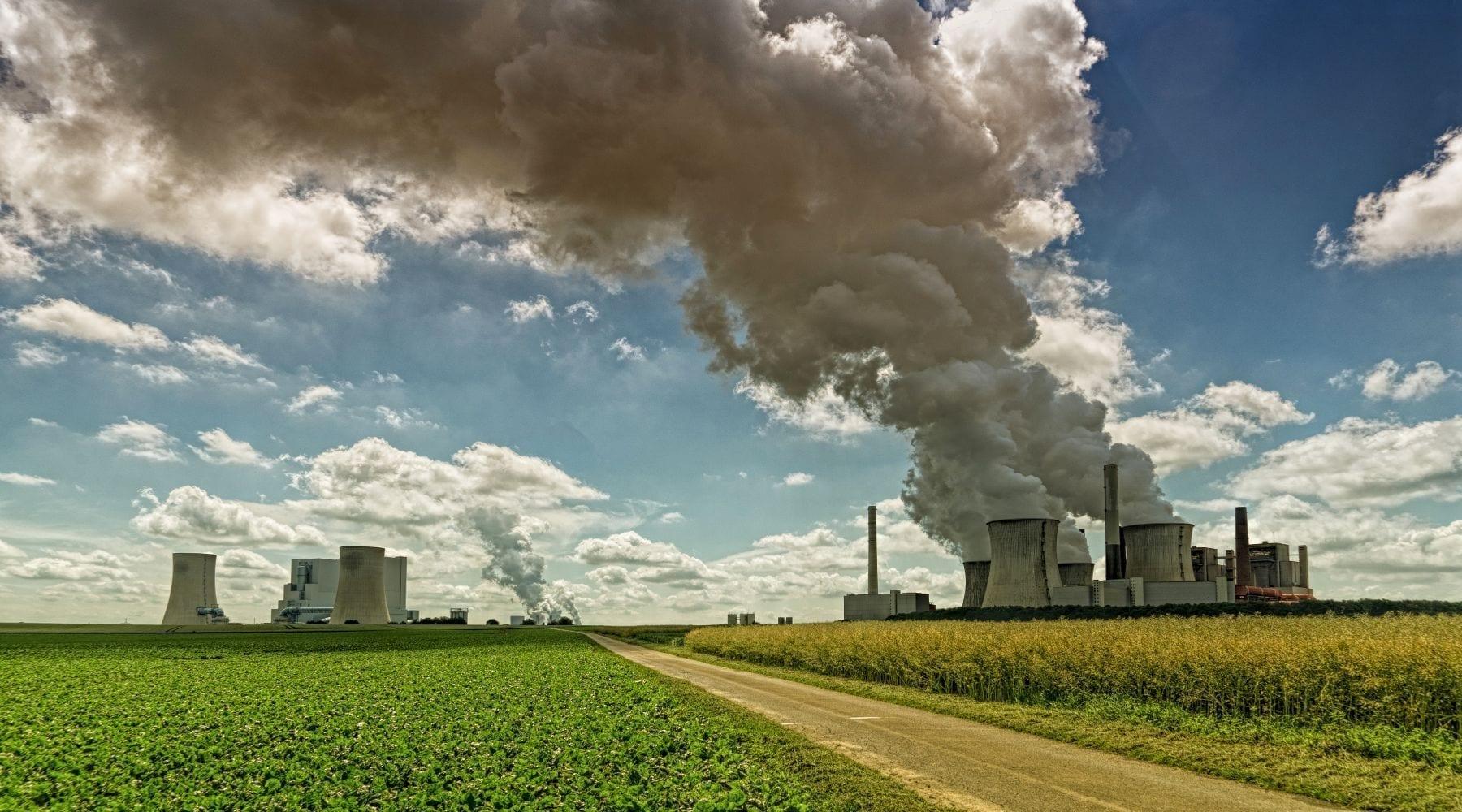 Cuts Weaken Effectiveness of State Environmental Agencies