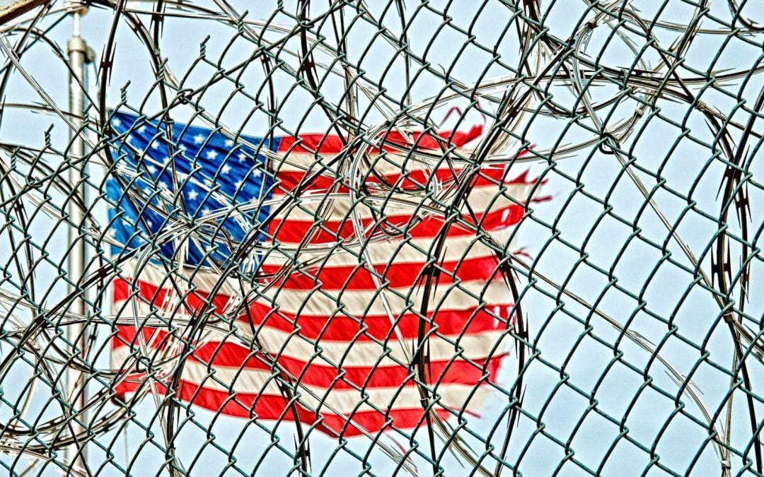 Will We Treat Our Detained Neighbors as We Treat Ourselves?