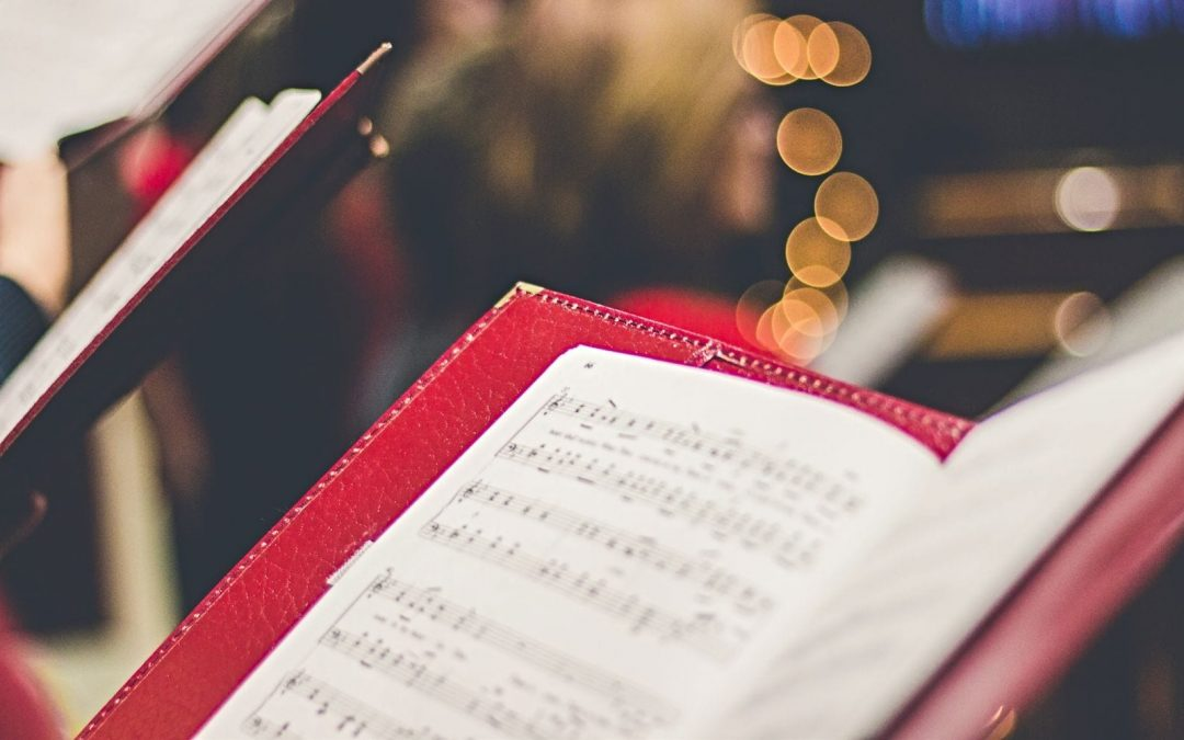 Secular, Religious Christmas Music Connects Us to Home