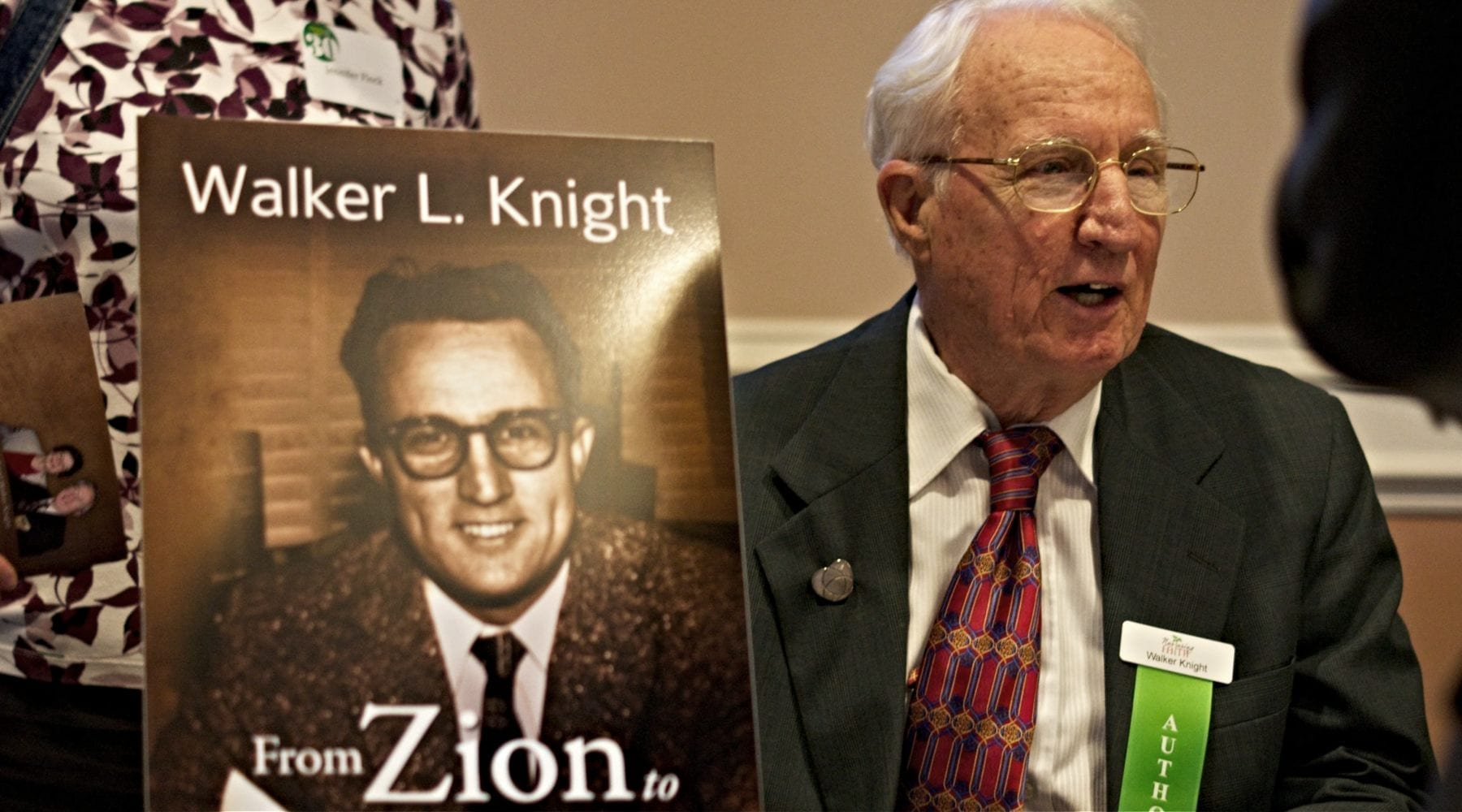 Walker Knight: Friend, Mentor and Voice for Peace and Justice