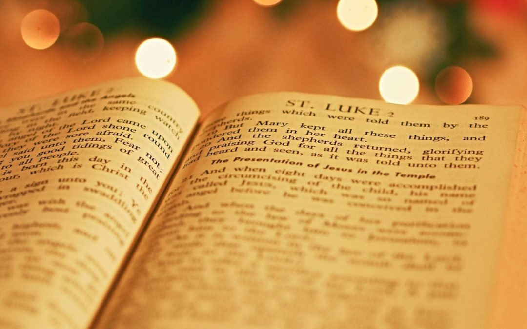 Advent, Christmas Will Be Political – And That's Good News