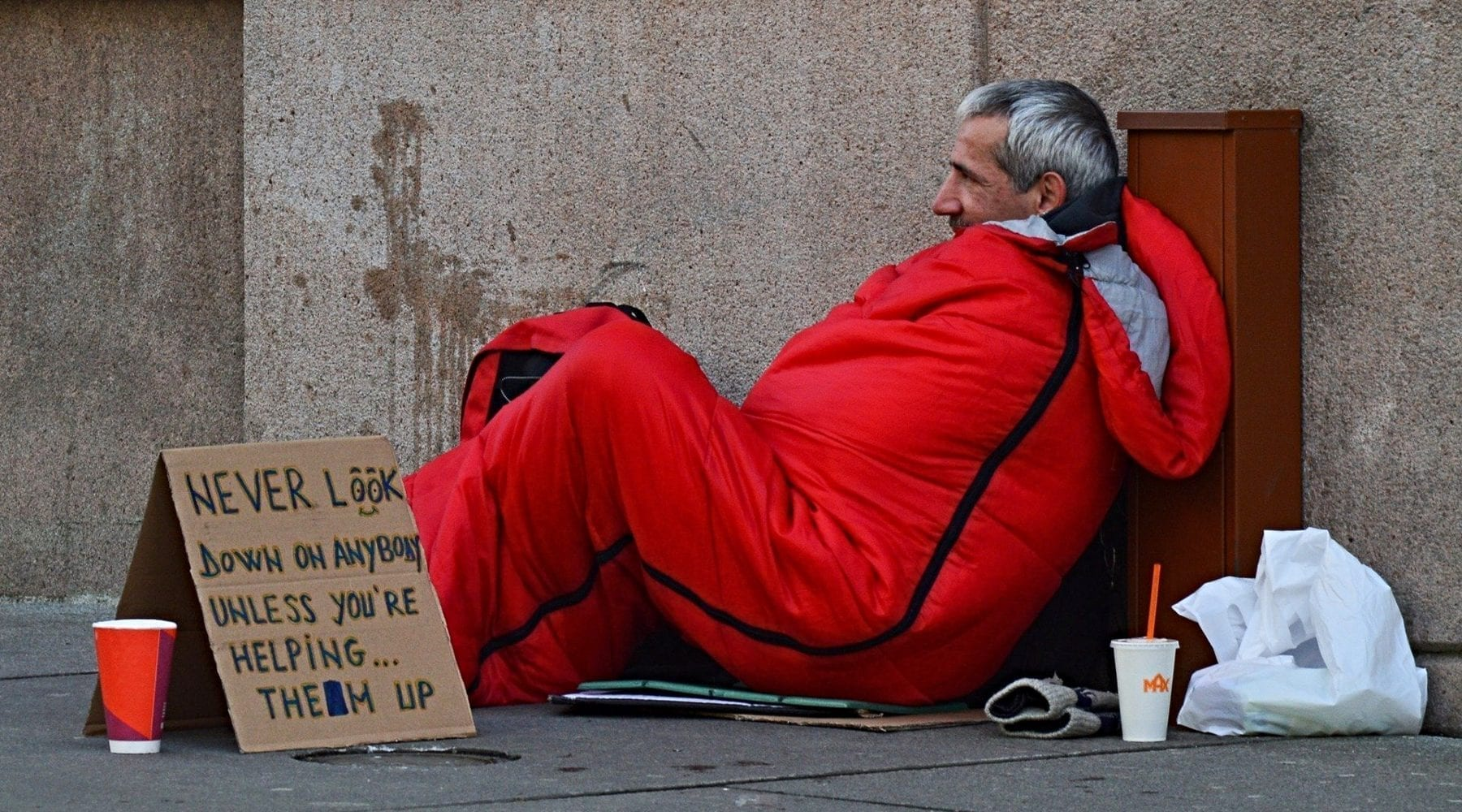More Than Half-Million Homeless in 2019 Real-Time Count